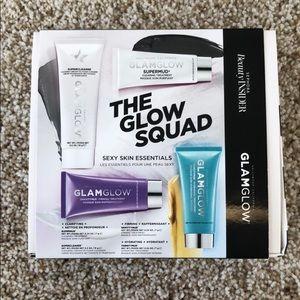 New The Glow Squad Sexy Skin Essentials Kit